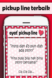 Download Ayat Pickup Line Cinta For Pc Windows And Mac Apk 1 0 Free Lifestyle Apps For Android