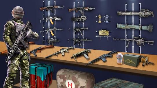 Encounter Strike:Real Commando Secret Mission 2020 4