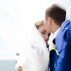 Wedding photographer Darya Seskova (photoseskova). Photo of 28.06.2017
