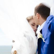 Wedding photographer Daria Seskova (photoseskova). Photo of 28.06.2017