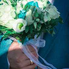 Wedding photographer Andrey Tutov (tutov). Photo of 11.12.2015