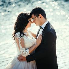 Wedding photographer Orest Palamar (vorca). Photo of 26.09.2017