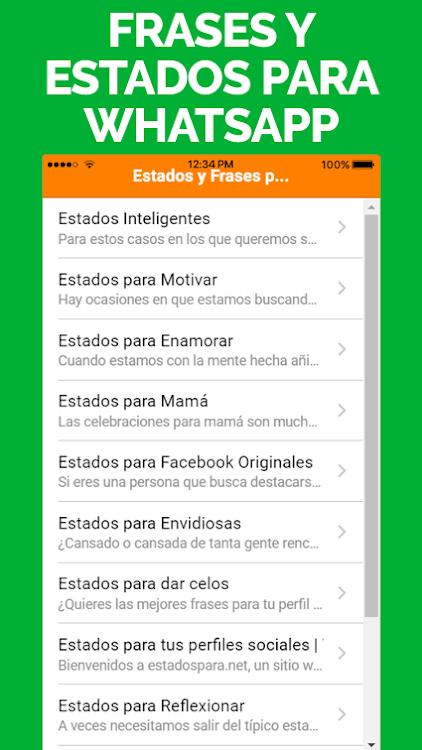 Frases Para Whatsapp 2019 Android приложения Appagg