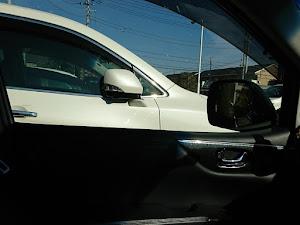 エルグランド E52 V6 Riderのカスタム事例画像 彫かく (埼玉・上尾)さんの2019年01月07日20:45の投稿