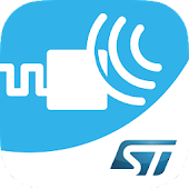 ST25 NFC Tap Android APK Download Free By STMicroelectronics