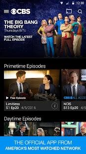CBS Screenshot 5