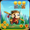 Super Monkey Bros icon