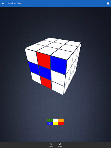 Cube Solver apkpoly screenshots 6