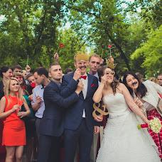 Wedding photographer Stanislav Belyaev (StanislavBelyaev). Photo of 23.06.2014