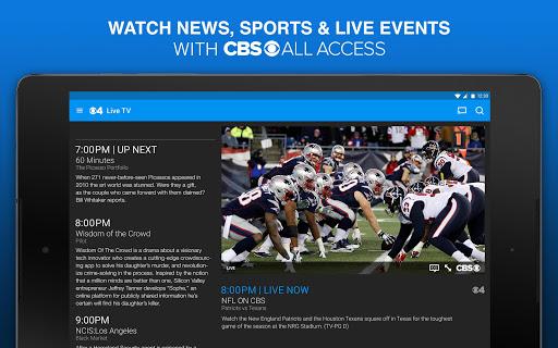 CBS - Full Episodes & Live TV  screenshots 10