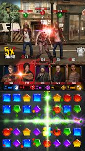 Hack Game The Walking Dead: Evolution apk free
