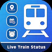 Live Train Running Status Mod