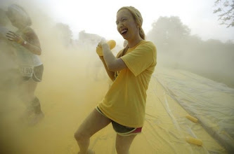 Photo: YELLOW! Photo courtesy of the Courier-Journal