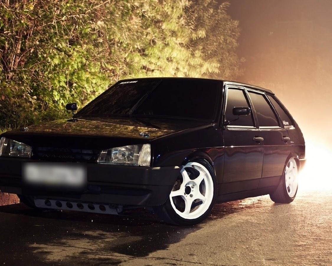car, LADA, VAZ, Lada 2109, Vaz 2109, Russian Cars Wallpapers HD ...