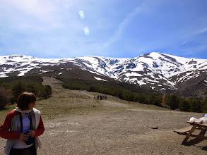 Photo: Montañas andaluzas