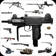 Game Gun Sounds - Army Guns APK for Windows Phone
