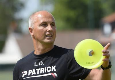 OFFICIEEL: RWDM trekt met nieuwe trainer naar 1B