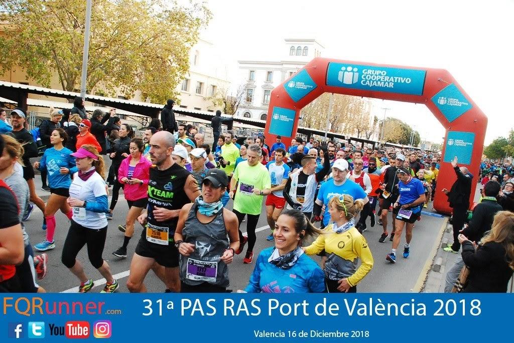 Fotos PAS RAS al Port de València 2019
