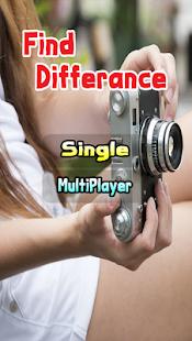 Najít rozdíly v obrazech - náhled