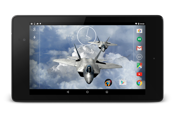 3D Parallax Background v1.26