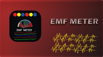 Electromagnetic Field Finder: EMF Detector 2020