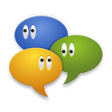 Yaaic - IRC Client icon