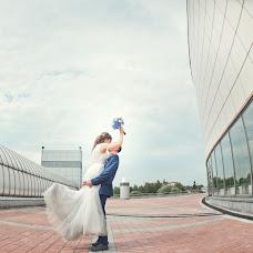 Wedding photographer Aleksey Bulatov (Poisoncoke). Photo of 25.10.2016