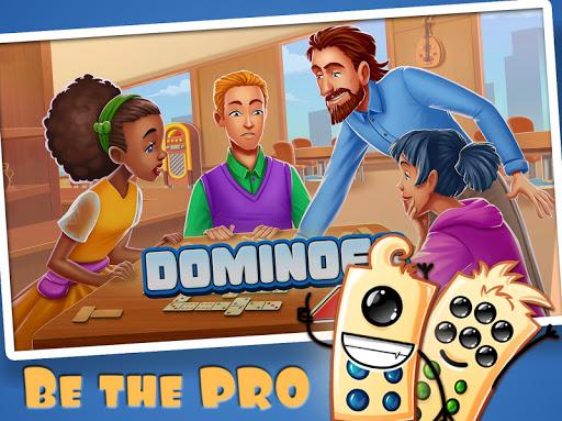 Dominoes Pro ud83cudc69ud83cudc61  screenshots 18
