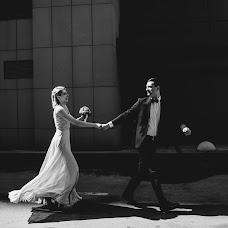 Wedding photographer Sergey Galushka (sgfoto). Photo of 17.04.2018