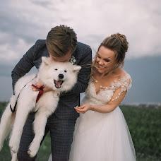 Wedding photographer Mikhail Malaschickiy (malashchitsky). Photo of 31.10.2018