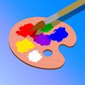 Mix & Paint icon