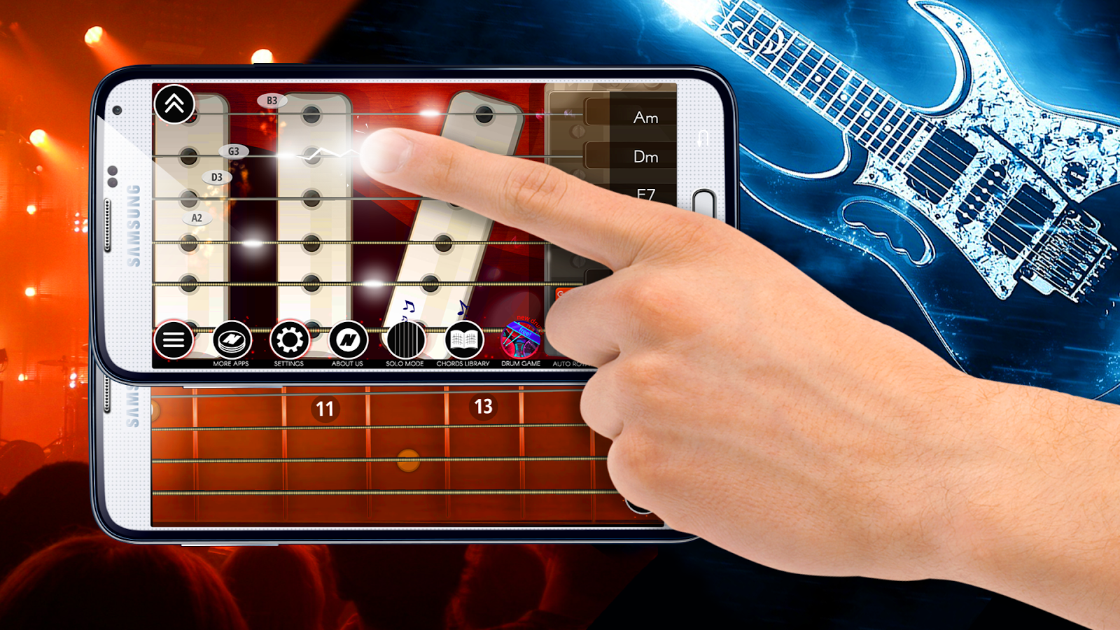 Best Apps For Learning Guitar: iPad/iPhone Apps AppGuide