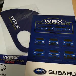 WRX S4 VAG 2.0 GT-Sのカスタム事例画像 らい@バグちゃんさんの2020年12月22日21:56の投稿
