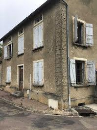 maison à Veuxhaulles-sur-Aube (21)
