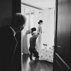 Fotografo di matrimoni Tiziana Nanni (tizianananni). Foto del 21.07.2016
