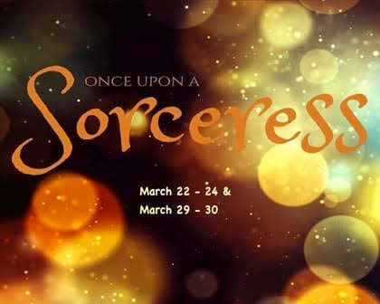 Once Upon a Sorceress