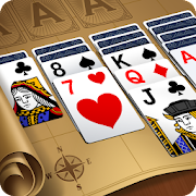 Solitaire free klondike card game