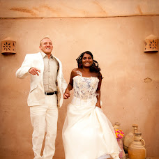 Wedding photographer Fred Leloup (leloup). Photo of 14.05.2018