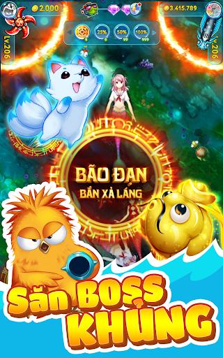 iCa Ban Ca ZingPlay android2mod screenshots 2