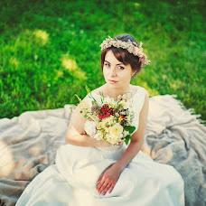 Wedding photographer Aleksandr Shalov (ALEXANDERSHALOFF). Photo of 10.11.2015
