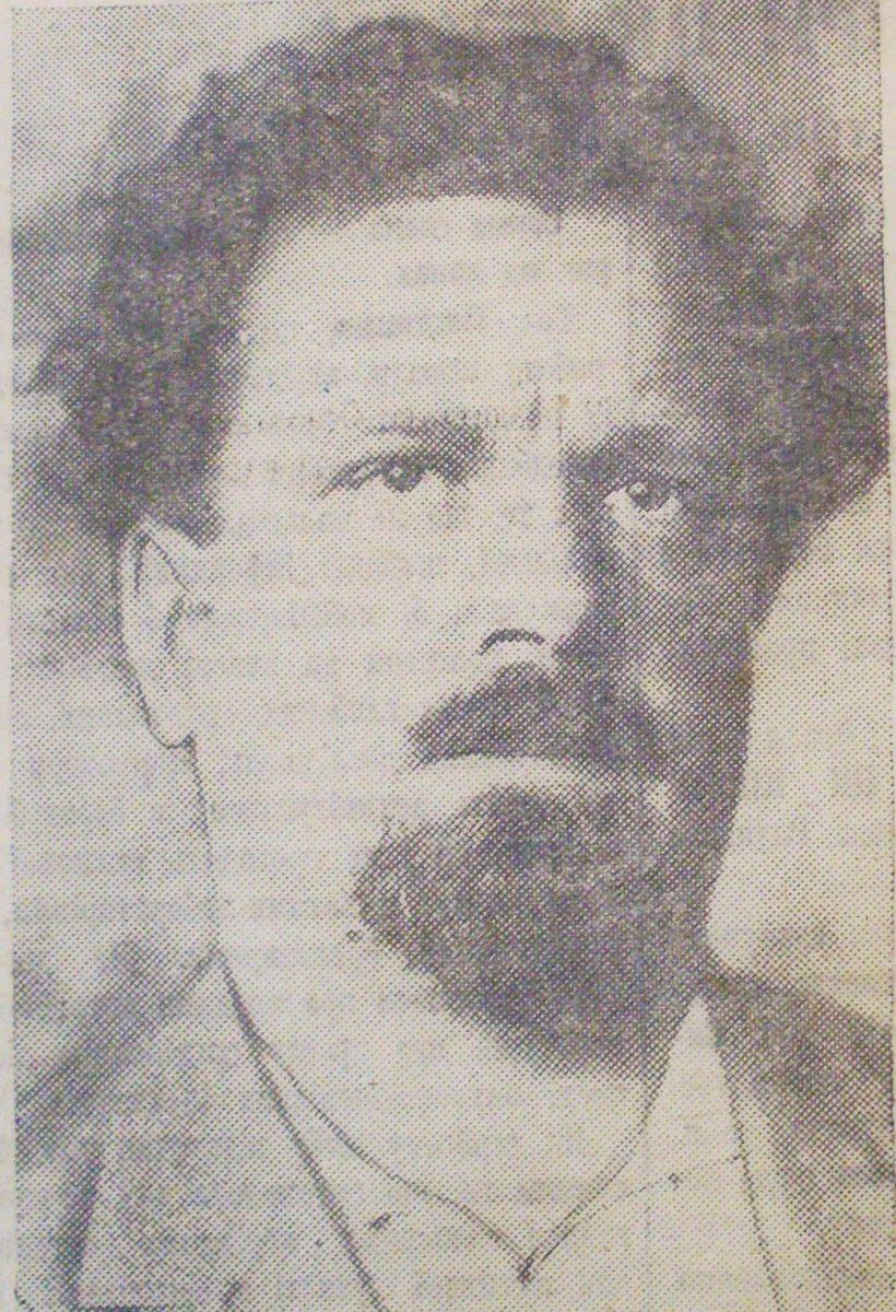 Володимир Никифорович Богуцький – голова Харківської міськради. Закінчив так само, як і Демченко