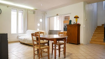 maison à Saint-Estève (66)