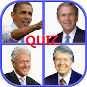 44 US Presidents Quizzes