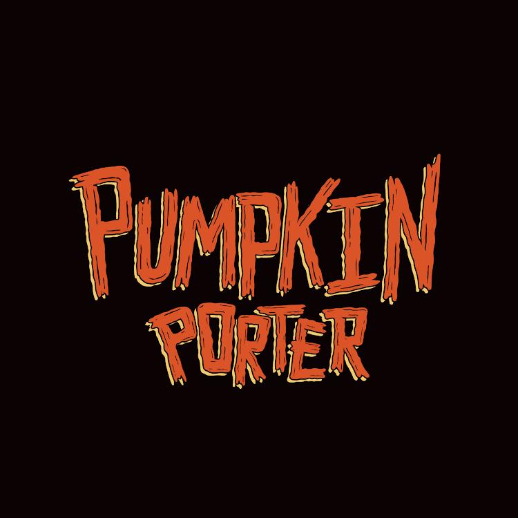 Logo of Four Peaks Pumpkin Porter