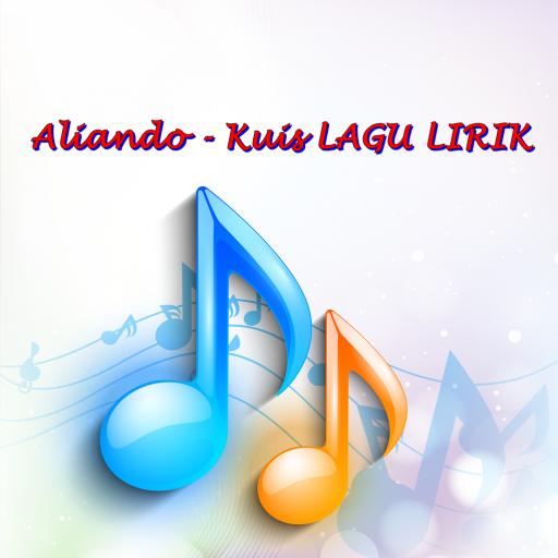 Aliando - Kuis LAGU LIRIK