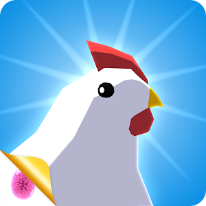 game android terbaik egg inc