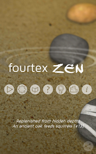 Fourtex Zen- screenshot thumbnail