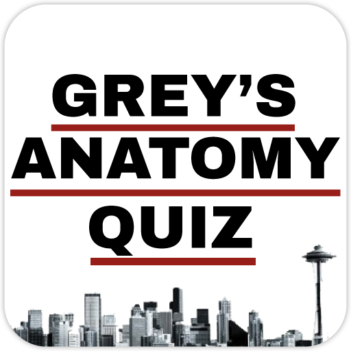 Quiz for Grey's Anatomy Super greys anatomy Trivia for PC