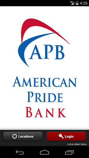 APB Mobile Banking