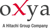 oXya logo